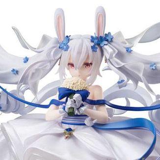 Figura Laffey White Rabbits Oath Azur Lane F Nex
