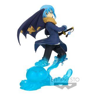 Figura Rimuru Tempest Special Ver That Time I Got Reincarnated As A Slime EXQ