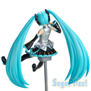 Figura Hatsune Miku Project Diva X Vocaloid SPM