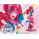 Pinkie Pie Limited Edition Figure My Little Pony Bishoujo