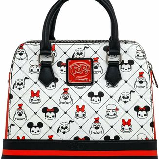 Loungefly Disney POP Classic Characters Bag