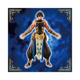 Figura Agateram Ozymandias Fate Grand Order Shinsei Entaku Ryouiki Camelot SSS