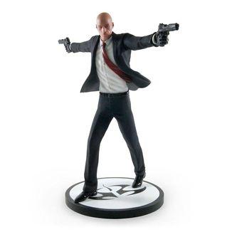 Figura Agent 47 Hitman