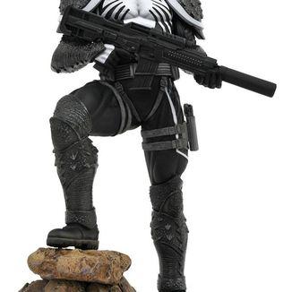 Agent Venom Figure Marvel Comic Gallery
