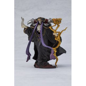 Ainz Ooal Gown Overseas Figure Overlord
