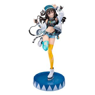 Figura Akira Sunazuka Streaming Cheer The Idolmaster Cinderella Girls