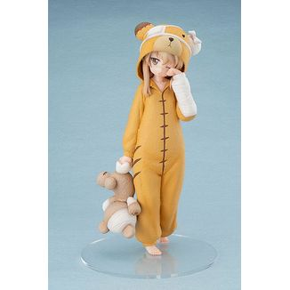 Figura Alice Shimada Boco Pajamas Girls und Panzer das Finale