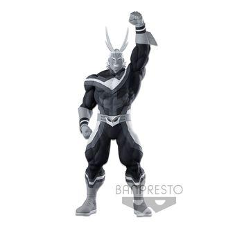 All Might Figure My Hero Academia BWFC Super Master Stars Piece Tones