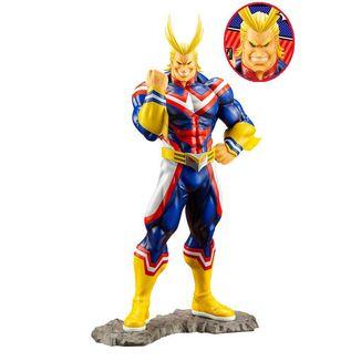 Figura All Might Special Bonus Edition My Hero Academia ARTFXJ