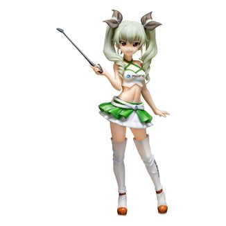 Figura Anchovy Race Queen Girls und Panzer der Film x Pacific Racing Team