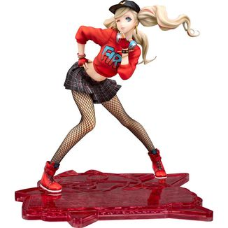 Ann Takamaki Figure Persona 5 Dancing in Starlight