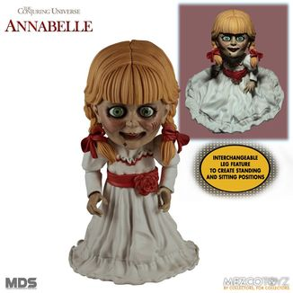Annabelle Figure The Conjuring Universe MDS
