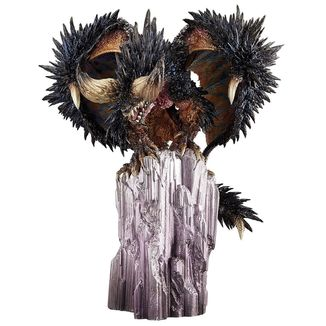 Arch Tempered Nergigante Figure Monster Hunter CFB Creators Model
