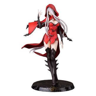 Figura Argenta Dragon Nest