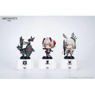 Figura Arknights Deformed Vol 3 Set
