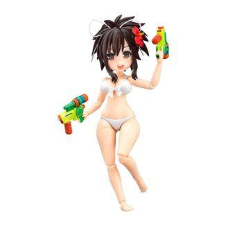 Figura Asuka Senran Kagura Peach Beach Splash Parfom R