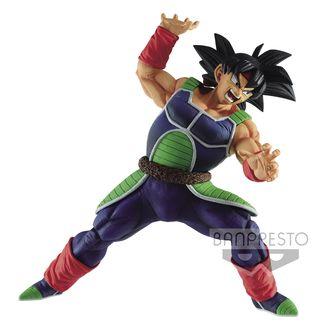 Figura Bardock Dragon Ball Super Chosenshiretsuden II Vol 5