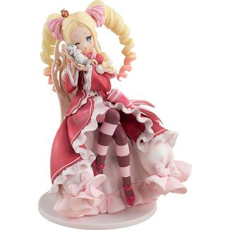 Figura Beatrice Tea Party Re:Zero