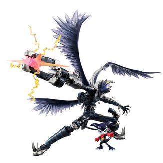 Beelzebumon & Impmon Figure Digimon G.E.M.