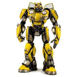 Bumblebee DLX Figure Transformers Bumblebee