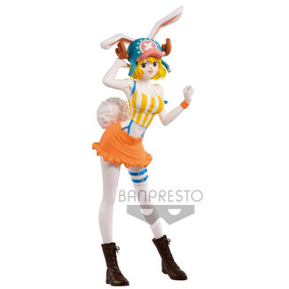 Carrot Figure One Piece Sweet Style