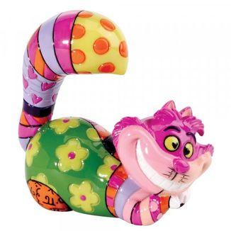 Cheshire Figure Britto Disney Showcase Collection