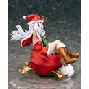 Chino Santa Figure Is the Order a Rabbit