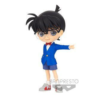Conan Edogawa Version A Figure Detective Conan Q Posket