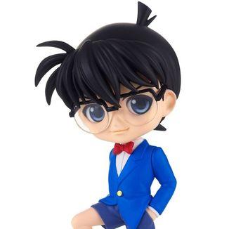 Conan Edogawa II Figure Detective Conan Q Posket Version B