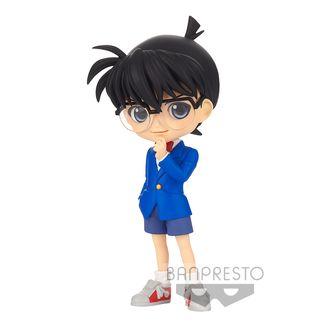 Conan Edogawa Version B Figure Detective Conan Q Posket