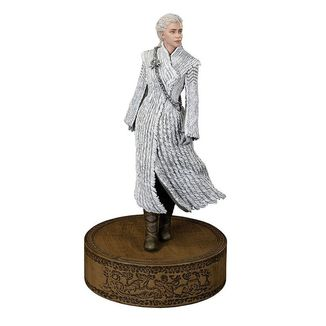 Daenerys Targaryen Figure Game of Thrones Premium