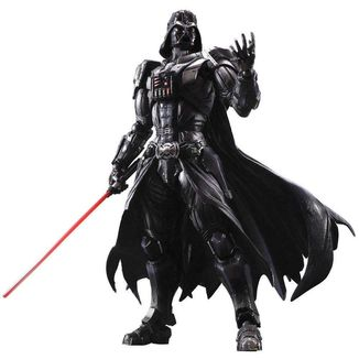 Darth Vader Star Wars Figure Variant Variant Play Arts Kai