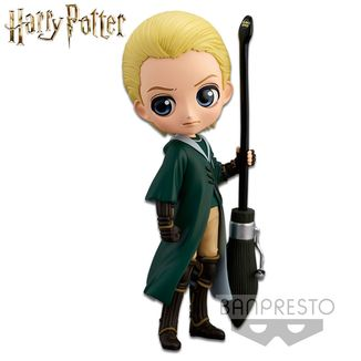 Figura Draco Malfoy Quidditch Style Harry Potter Q Posket