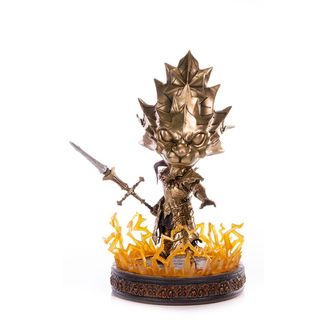Dragon Slayer Ornstein Figure Dark Souls SD