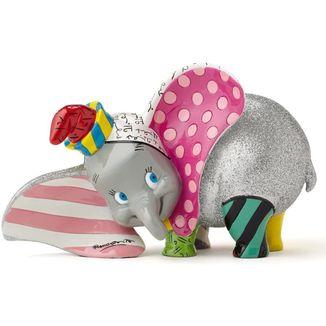 Dumbo Figure Britto Disney Showcase Collection