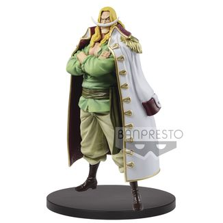 Edward Newgate Figure One Piece DXF The Grandline Men Wanokuni Vol 9