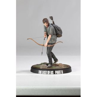 Ellie with Bow Figure The Last of Us Part II