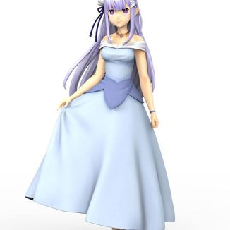Emilia Sleeping Beauty Figure Re:Zero Fairy Tale