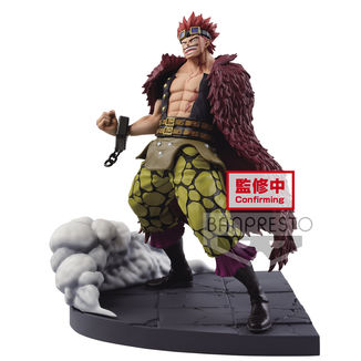 Eustass Kid Figure One Piece Log File Selection Worst Generation Vol 2