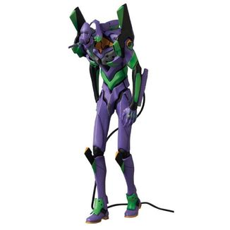 Eva 01 Figure Evangelion UDF