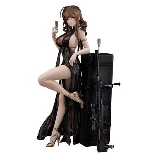 Gd DSR-50 Best Offer Figure Girls Frontline