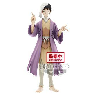 Gen Asagiri Figure Dr Stone Figure of Stone World