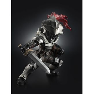 Goblin Slayer Figure Shibuya SOFUBI Arts