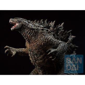 Figura Godzilla Ichibansho Godzilla Vs Kong