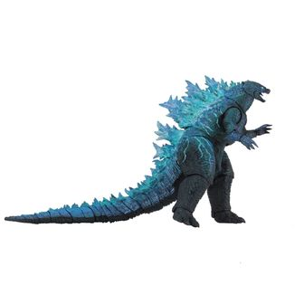 Figura Godzilla II Blast King of Monsters 2019 Godzilla Head to Tail