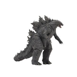 Godzilla II King of Monsters 2019 Figure Godzilla Head to Tail