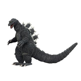 Godzilla vs King Kong 1962 Figure Godzilla Head to Tail