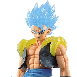 Gogeta SSGSS Figure Dragon Ball Super Clearise