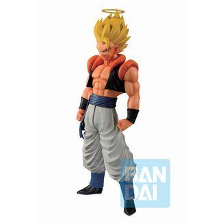 Figura Gogeta SSJ Dragon Ball Super Ichibansho Back to the Film