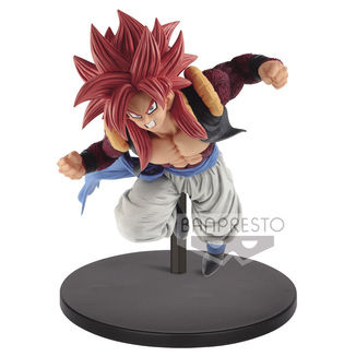 Figura Gogeta SSJ4 Dragon Ball GT
